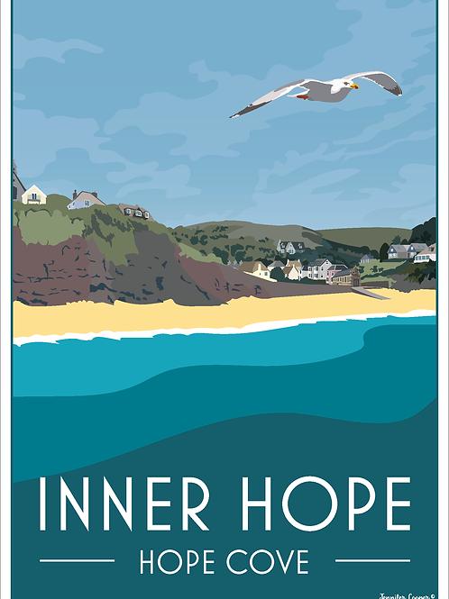 Inner Hope, Devon