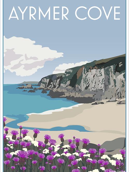 Ayrmer Cove, Devon