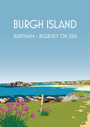 Burgh Island Bigbury Bantham