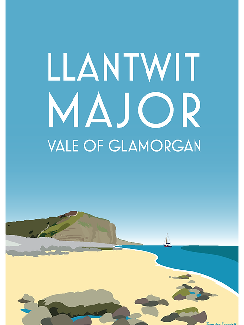 Llantwit Major, Vale of Glamorgan