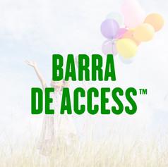 Barra de Access