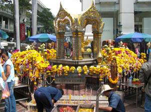A Slice of Post-bomb Bangkok Reality