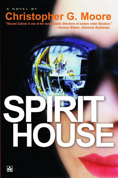 Spirit House #1