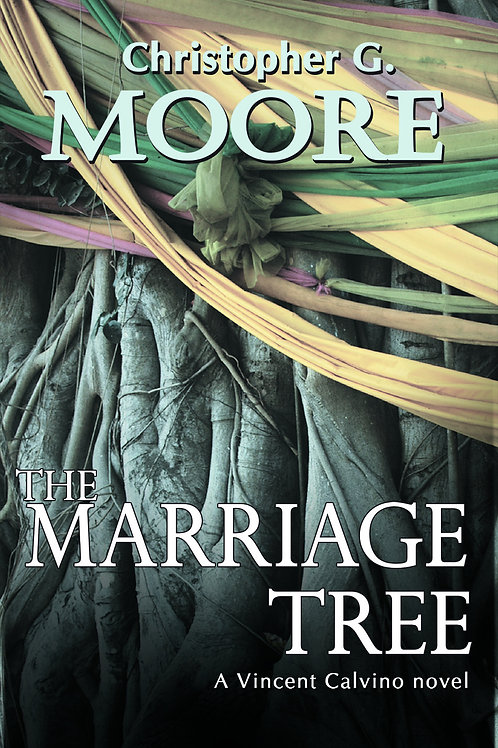 The Marriage Tree #14