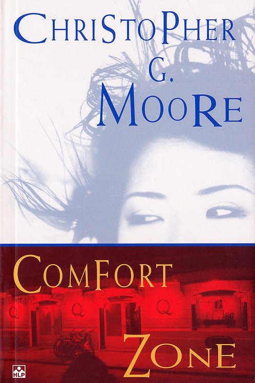 Comfort Zone #4