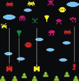 Zuckerberg's Atari game Moment