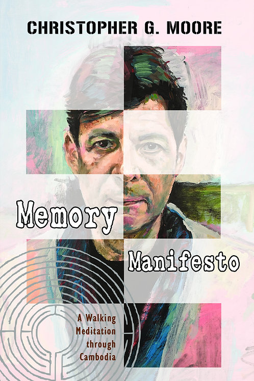 Memory Manifesto : A Walking Meditation through Cambodia
