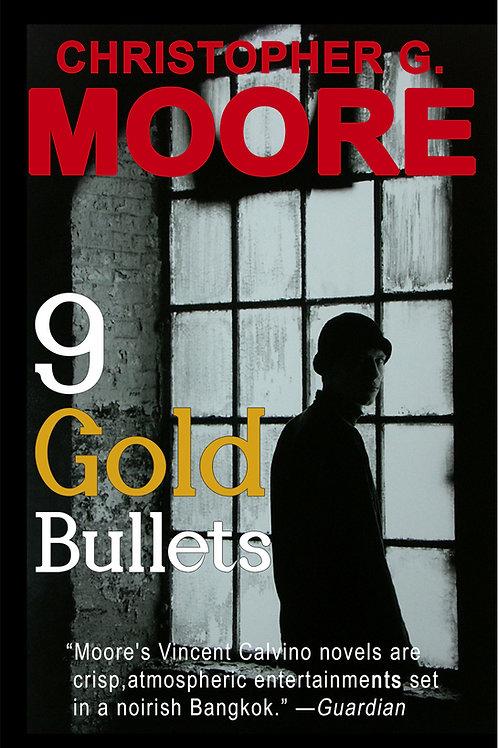 9 Gold Bullets #12