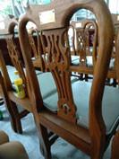 Reading Sala chairs