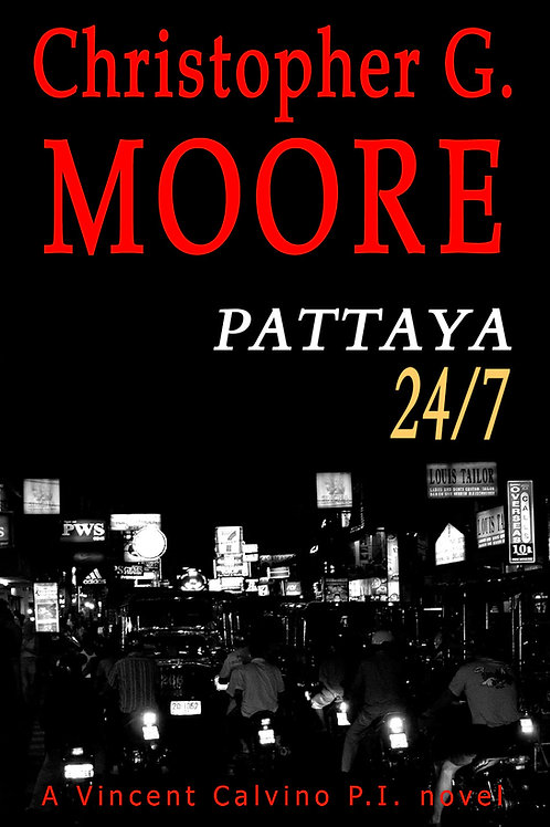 Pattaya 24/7 #8