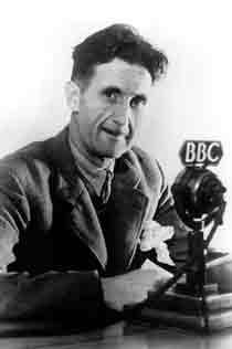 Orwell's Far Corner