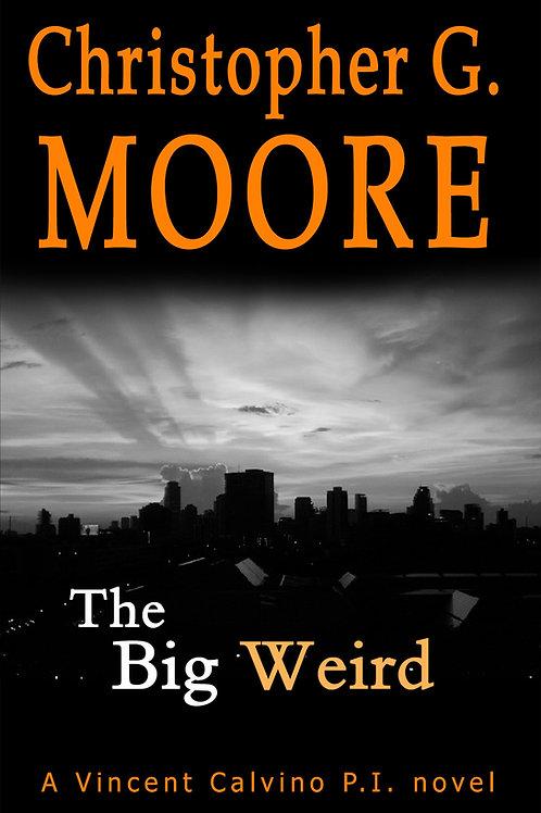 The Big Weird #5