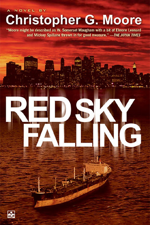 Red Sky Falling