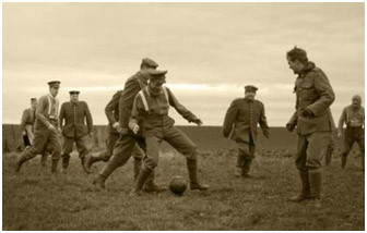 A Christmas Day Truce 2017
