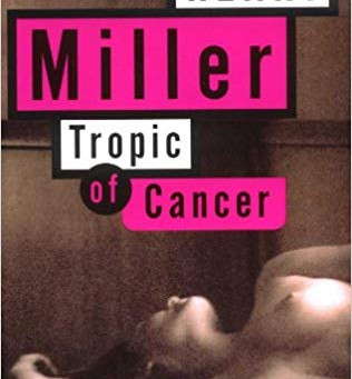 An Orwellian Look at Henry Miller