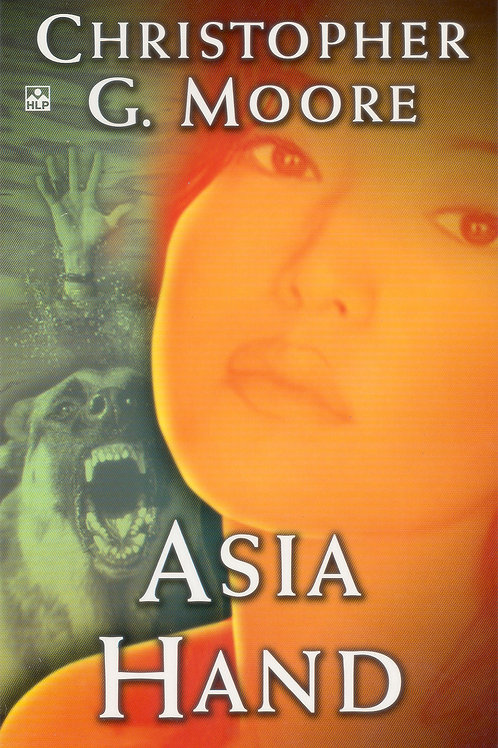 Asia Hand #2