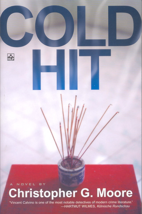 Cold Hit #6