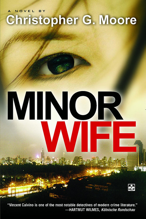 Minor Wife #7