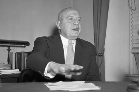 Anslinger's 100-Year War