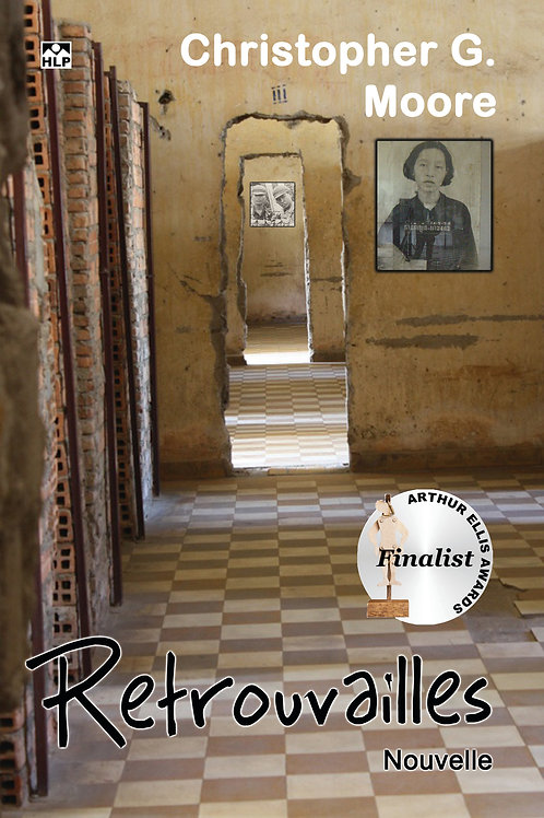 Retrouvailles (French edition)