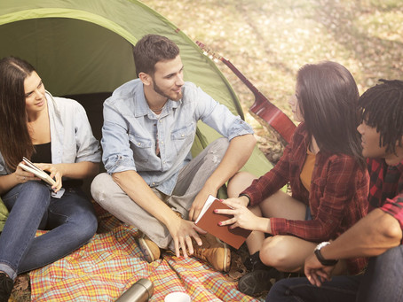 What To Bring For A Camping Trip In Singapore?
