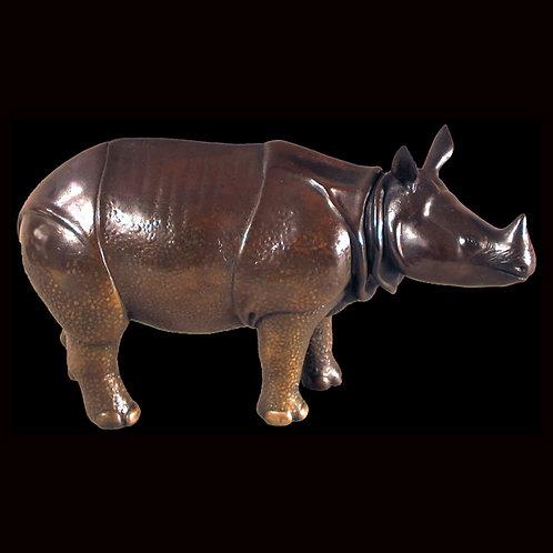 Rhinocéros d'Asie