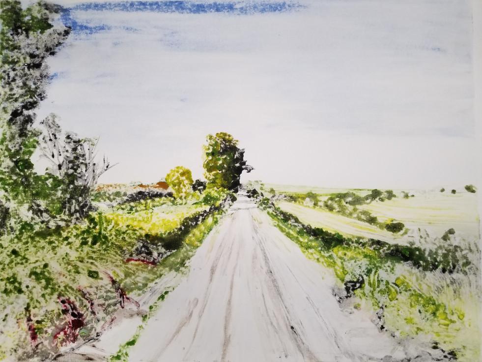 Open Road (Ghost)