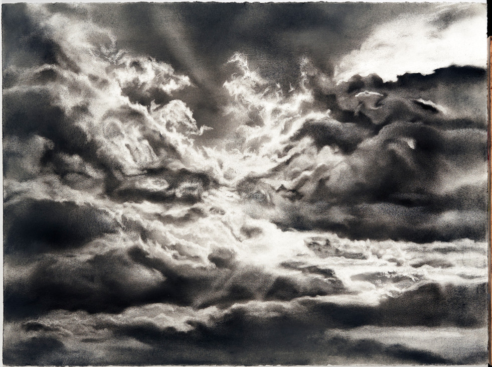 Atmospheric - SOLD