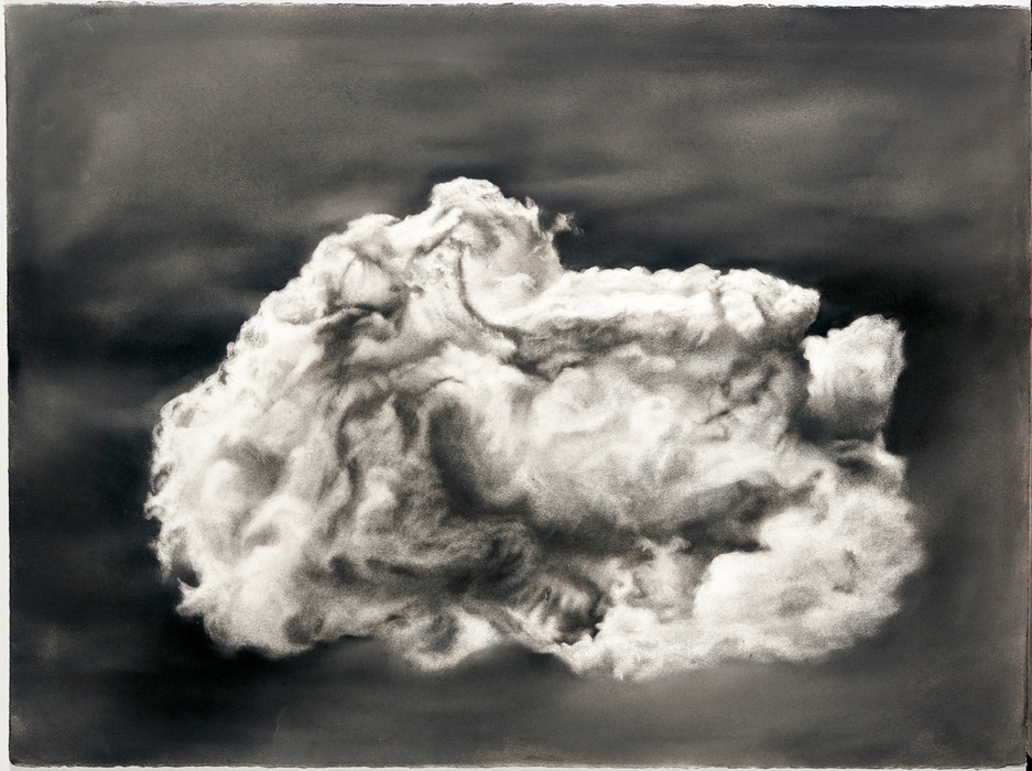 New Made Cloud
