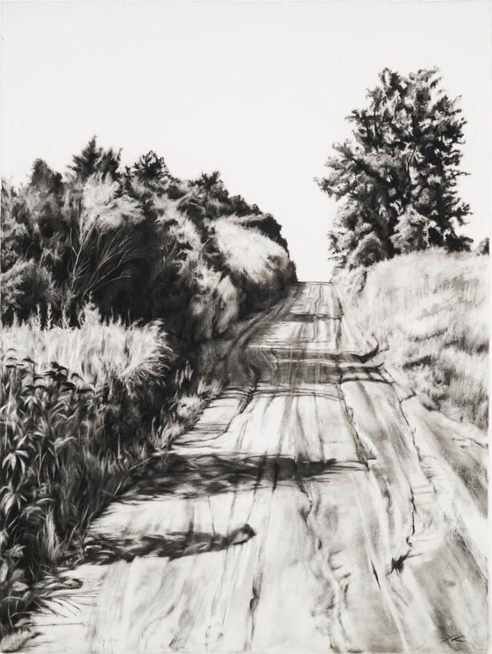 Unimproved Road