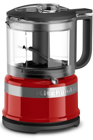 Mini Procesador Kitchen Aid