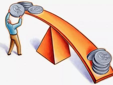 Mercado segue atento à questão fiscal