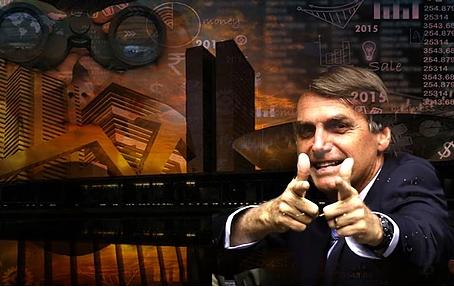 'Mais uma que Jair Bolsonaro ganha'