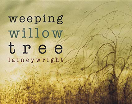 """Lainey Wright """"Weeping Willow Tree"""""""