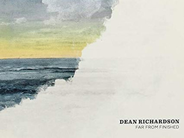 """Dean Richardson """"Far From Finished"""""""