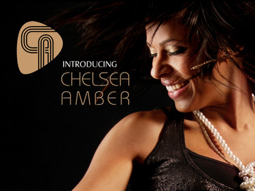Introducing Chelsea Amber
