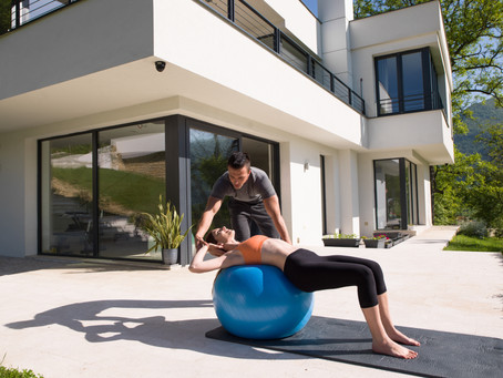 Are personal trainers worth the expense?