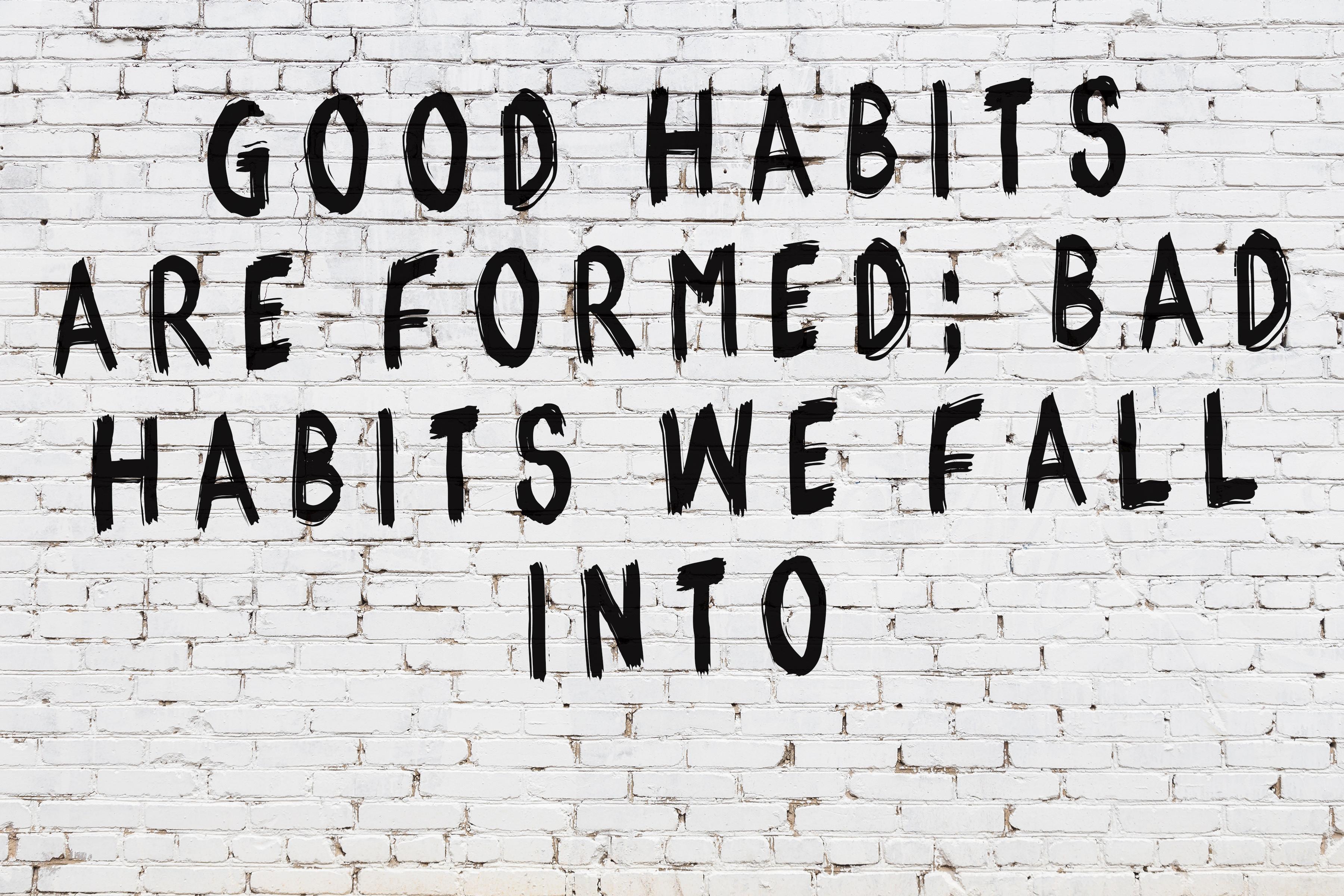 The Habit Forming Workshop