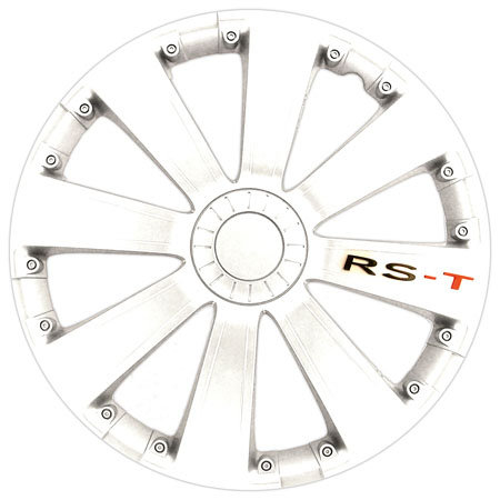 RST Wheel Trims