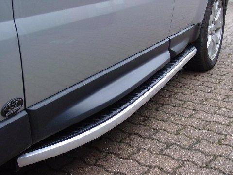 Range Rover Sport Deluxe Side Steps
