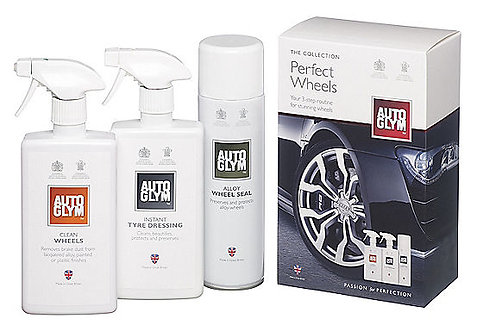 Autoglym The Collection Perfect Wheels
