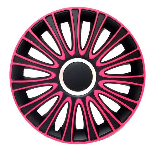 Le Mans Wheel Trims