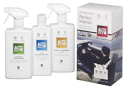 Autoglym The Collection Perfect Interior