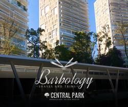 Barbology Central Park