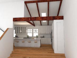Fänas Architecture Designs And Details Kitchens