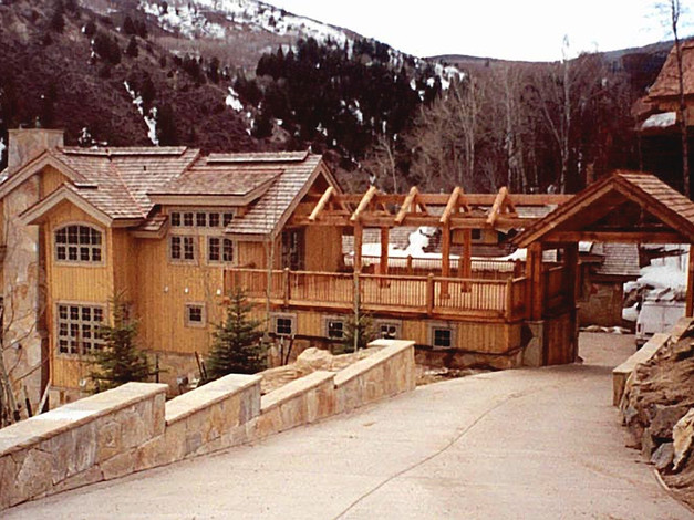 BEAVER CREEK COURTYARD