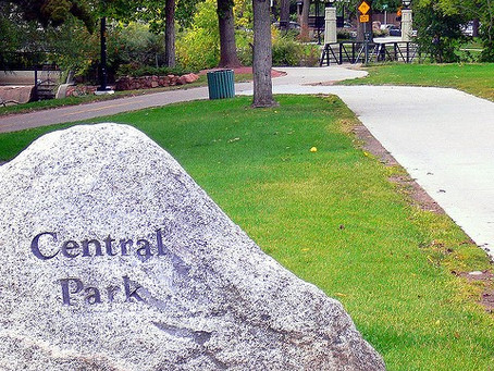 What's Happening in Central Park, Downtown Boulder?