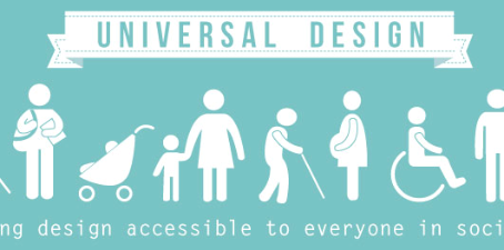 Why Universal Design Should Be More Universal
