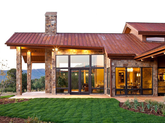 SHENANDOAH CONTEMPORARY