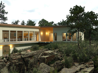 LYONS RIDGE HOUSE